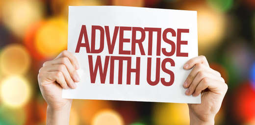 Advertise with BASES